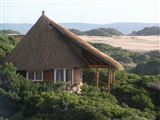 Mozambique Tented Camp