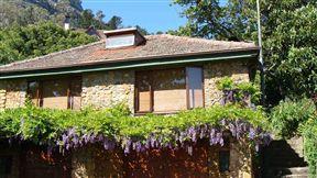Wolwekrantz Guest Cottage Photo