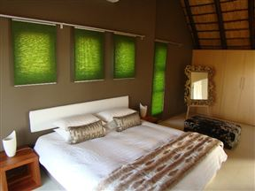 BushGlam Luxury Holiday Home - SPID:1007876