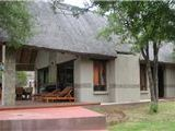 Aloe Executive Lodge