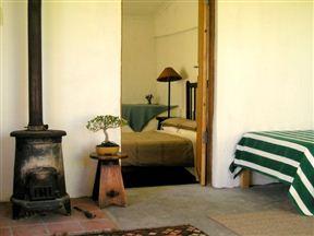 Arum Lily Cottage - SPID:1016616