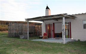 Aloe Cottage - SPID:1016622