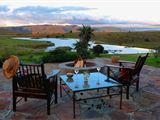 Five Assegais Country Estate accommodation