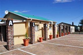Kalahari Flats - Out of Africa Guest Houses