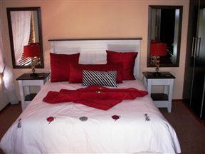 De Home Ekhaya Guest House - SPID:1022669