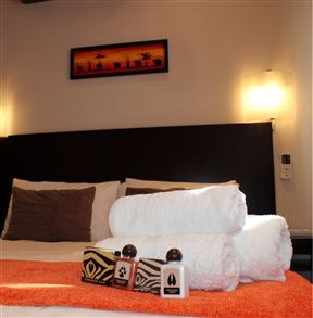 Big Five Guest House - SPID:1023710