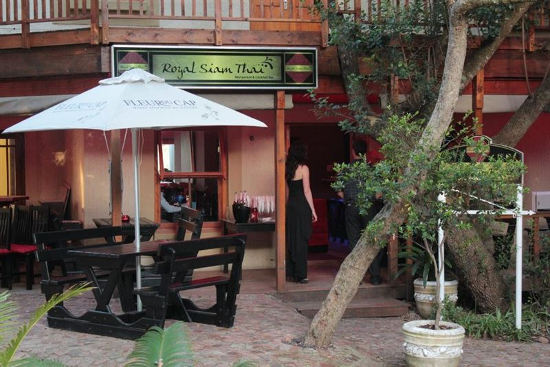 Royal siam thai restaurant wilderness restaurants for Aroma royal thai cuisine