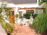 Randrivier B&B accommodation