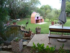 Purple House Guest House
