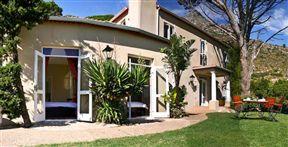 Villa Hout Bay Heights Photo