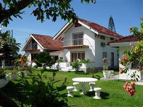 Julianasvillas Self-catering Guest House