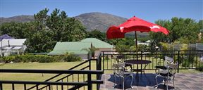 Berg en Dal Guesthouse