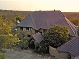 Grand Kruger lodge accommodation