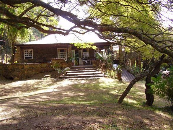 Reilly's Rock Hilltop Lodge