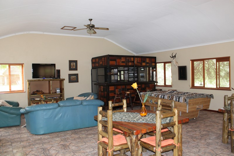 Klippan River Lodge - SPID:1037196