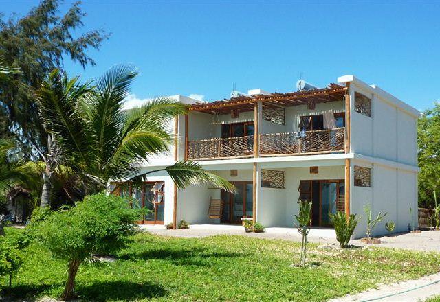 Vilanculos Accommodation-Casa Babi - Odyssea Dive