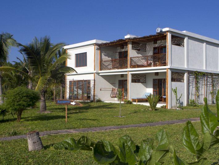 Casa Babi - Odyssea Dive