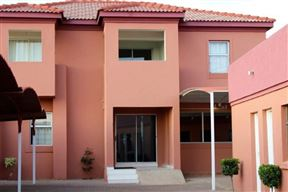 Mogwase Guest House