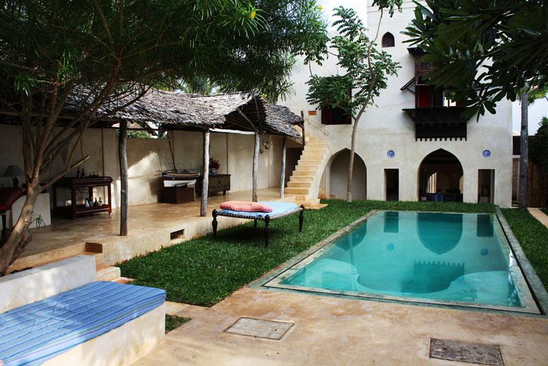 Full Moon House in Lamu Town - AirportStay co za