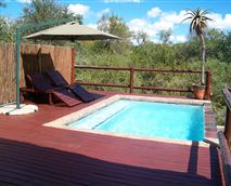 Bushwise Safari Lodge