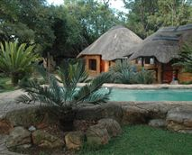 Zion Game Lodge
