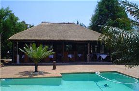 Protea Ridge Guest Cottages & Conference Centre