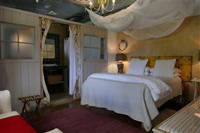 Simone's Cottage