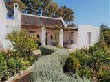 Wild Almond Cottage