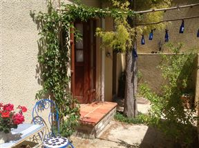 Cats and Lemons Self-catering Apartments - SPID:1050562