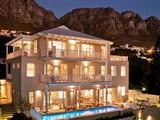 Sea Five Boutique Hotel Camps Bay