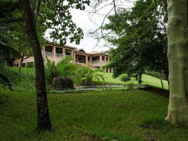 Villa Rostrata In Hazyview Airportstay Co Za