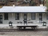 Calitzdorp Railway Station