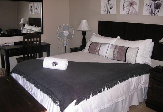 Amandla Guesthouse