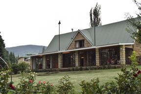 The Clarens Country House Photo