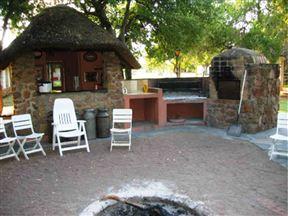 Sediba Lodge