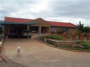 Hadassa Guesthouse image3