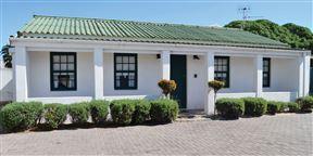Rosemary Cottage - SPID:1064378