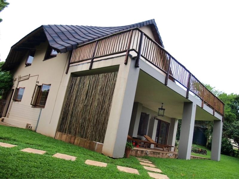 Anvil Stud Chalets Durban Accommodation Weekendgetaways