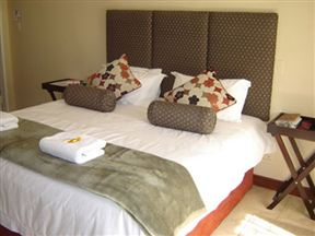 B' Guest House