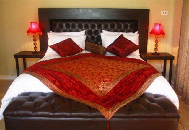 Afro Villa Guest House