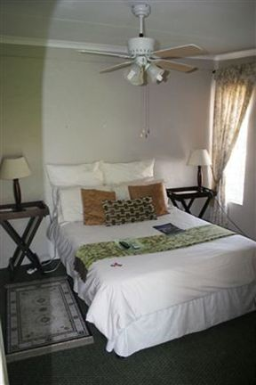 Heritage Guest House - SPID:1065555