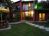 Umzimvubu Retreat Guest House accommodation
