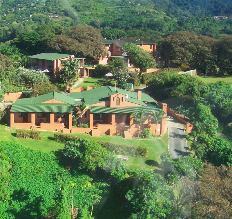 Montana Guest Retreat Gets A Fabulous Makeover For The: Umzimvubu Retreat Guest House