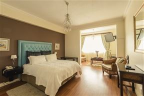 Parkview Hotel Photo