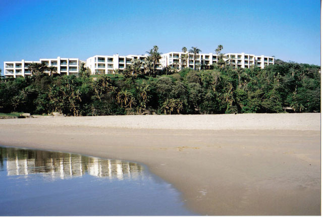 Uvongo 38 Margate Accommodation Weekendgetaways