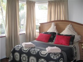 Angel Rose Bed and Breakfast Photo