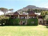 Tierbos Manor House