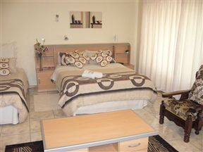 Affinity Guest House