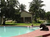 Kosi Bay Palm Tree Lodge
