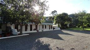 Toll Inn Guestfarm